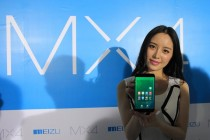 Meizu MX4 Smartphone: Making The First MediaTek MT6595 Smartphone