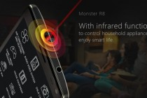 SISWOO Monster R8 Smartphone: A Guide for Using the IR Function