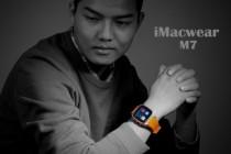 iMacwear SPARTA M7 Smart Watch Unboxing Video