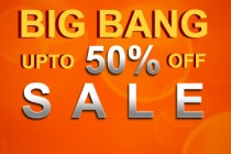Chinavasion's Current Promotion: The Big Bang Sale