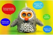 Chinavasion's Choice: Hibou Owl Smart Electronic Toy