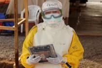 Google Develops Ebola-Proof Tablet
