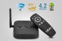 Chinavasion's Choice: MINIX NEO X7 Mini TV Box