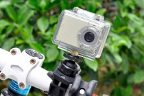 Win a HD 1080p Waterproof Sports Action Camera – Join now! Free Giveaway