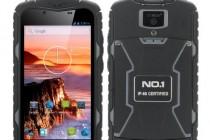 Latest Chinavasion Electronics: No1 X1 Rugged Smartphone, ZGPAX S39 Smart Phone Watch & more