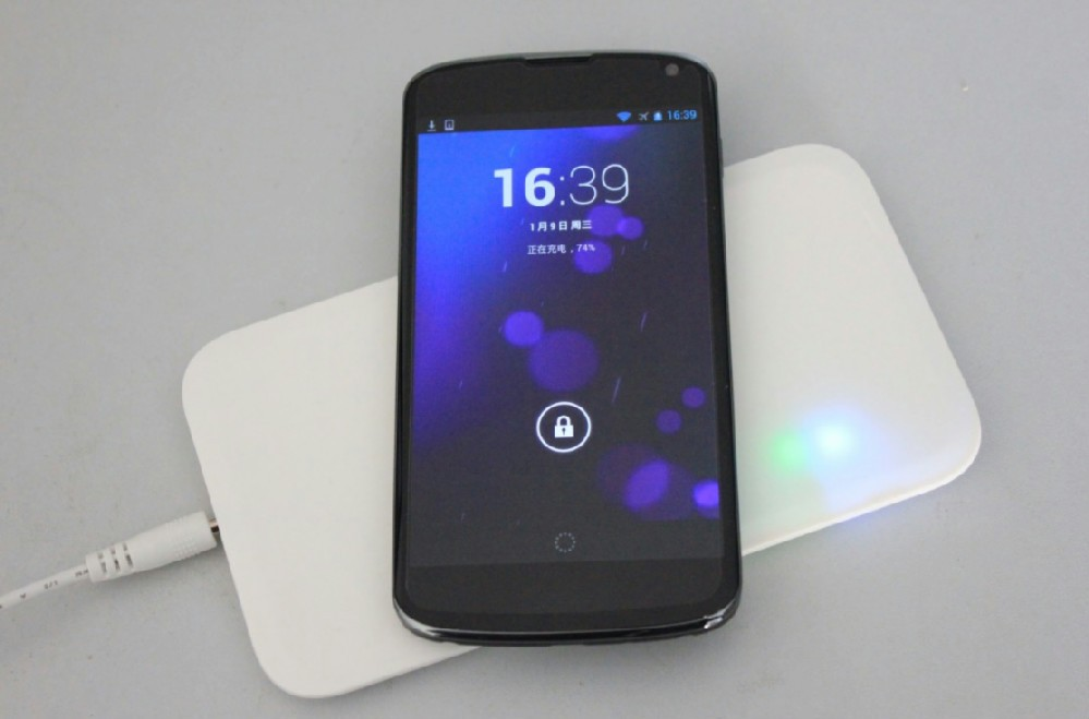 quick charge coming to qi wireless chargers