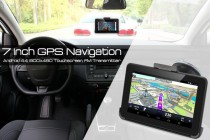 Top Electronic Videos of the Week: GPS Navigation and  MOSOUND Crater Bluetooth Speaker