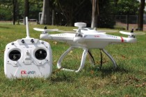 How To Assemble the CX-20 Quadcopter