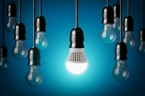 The Graphene Light Bulb will Go On Sale later This year