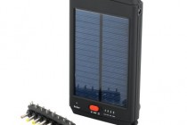 Latest Chinavasion Electronics: 2-in-1 Solar Charger + Torch Flashlight, 3 Color CREE LED Fishing Flashlight & more