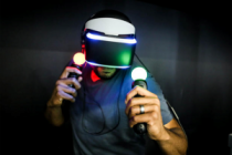 VR Headsets: Revolutionizing the Way People Experience Video Games
