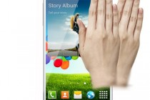 3 Android Apps For Gesture Control