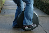 How Difficult Is It To Ride An Electric Unicycle?