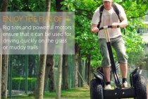 Top Electronic Videos of the Week:Off Road Personal Electric Transporter and more