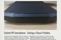 10,000 mAh Smartphone???