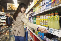 Shopping Choices through Mobile Payments