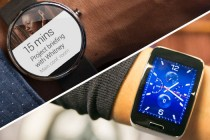 The Game Of Smartwatches: Round Versus Square Display