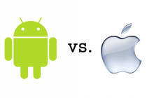 Mobile App Insight – Android Lollipop Vs iOS 8
