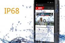 Top Electronic Videos of the Week: IP68 Android Smartphone 'Warrior Phone Plus' and more