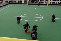 Who Will Win the 2015 Robo World Cup?