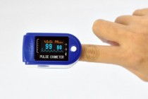 What Is An Oximeter And How To Use One