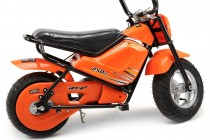 "Latest Chinavasion Electronics: 250W Mini Electric Motorcycle ""Moto E250"", Home Weather Station & more"