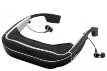 Latest Chinavasion Electronics: 3D Android 4.4 Video Glasses, Cager BK50 Wireless Laser Projection Keyboard & more