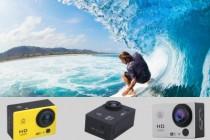 Chinavasion Choice: Q3 Wi-Fi 1080P Action Camera