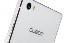 Video of The Cubot X11; The World's Thinnest IP65 Waterproof Smartphone