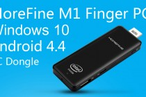 Top Electronic Videos of the Week: MoreFine M1 PC Dongle and more