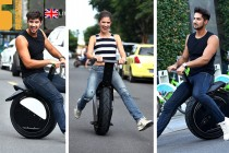 Top Electronic Videos of the Week: Electric Scooter 'Gorilla Wheel' and NO.1 S3 Smart Phone Watch