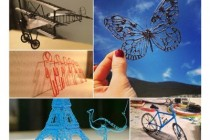 How To Use A 3D Printing Pen