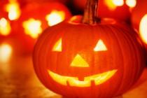 Make An LED Jack-O'-Lantern For Halloween