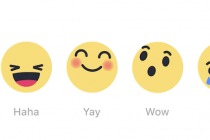 Yay! Facebook's About To Get More Emotional