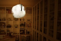 Top Electronic Videos of the Week: Creative Folding Book Light & Novelty Lamp, and Outdoor Solar Powered LED Security Light