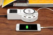 VIP Deal: Nexodus LifeLine 8 Port USB Hub + Qi Charging Pad