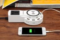Chinavasion's Choice: Nexodus LifeLine Qi Wireless Charging Pad
