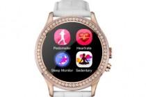 Latest Chinavasion Electronics: NO.1 D2 Smartwatch, 1080p FHD Car DVR & more