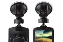 Latest Chinavasion Electronics: ZeroEdge Z1 1080P Car DVR, Doogee Y100 Plus Smartphone & more