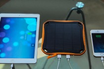 Top Electronic Videos of the Week: Rugged Dual USB Solar Charger