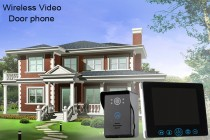 How A Wireless Doorbell Camera Can Make Your Home More Secure