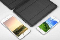 Top Electronic Videos of the Week: Solar Charger & Power Bank, Tronsmart USB Car Charger and more