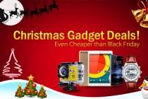 Crazy Christmas Gadget Deals at Chinavasion