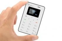 Chinavasion Choice: iNew Mini 1 Credit Card Phone