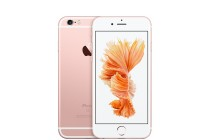 The Phone in Pink. Rose Gold iPhone Tops Sales in China