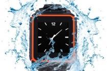 Chinavasion's Choice Waterproof Phone Watch 'TrekSmart'