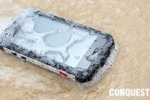 Conquest S8 Pro Rugged Phone Test Video