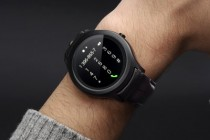 NO.1 D5 Android Smart Watch Video Review