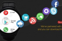 Top Gadget Videos of the Week: NO.1 D5 Android Smart Watch, VKworld VK800X Android Smartphone and more