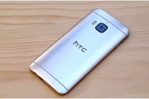 A Sneak Preview of the HTC One M10 Smartphone
